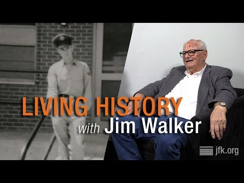 Living History with Jim Walker