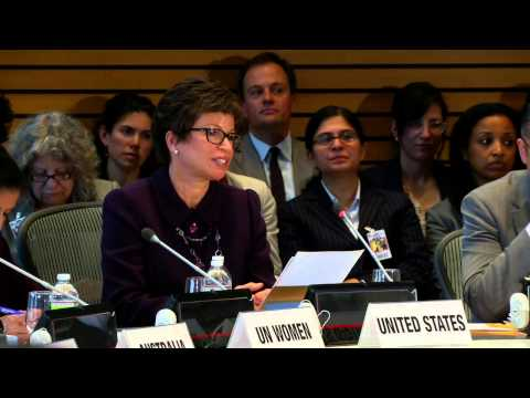 World Bank and White House: Women are Key to Shared Prosperity