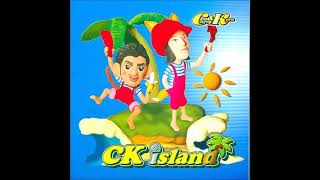 "From the album ""CK island."" NEW LINE ACCOUNT! LINE ID - clrcpy."