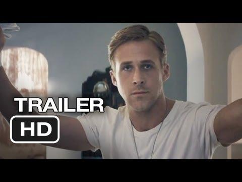 Gangster Squad Official Trailer #3 (2013) - Sean Penn, Ryan Gosling Movie HD