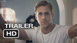 Gangster Squad Official Trailer #3 (2013) - Sean Penn, Ryan Gosling Movie HD