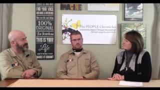 Member Spotlight Meet David & Chris Roche – Dave Roche Electric Inc.