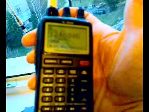 Receiving AO51 on 2.4 GHz