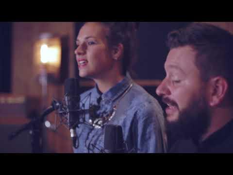 Matt Marvane - Jesus Is (Official Acoustic Video)