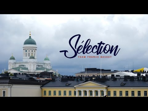 Sélection - épisode 8 - Rebondir