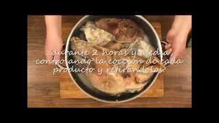 Cocido De Lalín - Receta Cocido De Lalin - Cocido Gallego