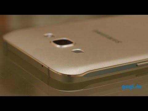 Samsung Galaxy A8 Review, Benchmark, Asphalt 8, battery performance