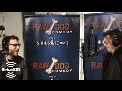 Fred Armisen and Jim Breuer Talk Valley Stream // SiriusXM // Raw Dog