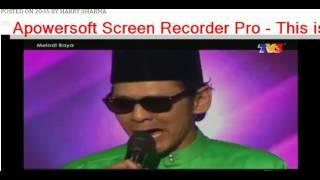 [2.67 MB] Saleem & Jamal Abdillah Lambaian Aidilfitri Live