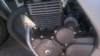 Video Por que una moto tira ACEITE ( FILTRO Y MOTOR ) download MP3, 3GP, MP4, WEBM, AVI, FLV April 2018