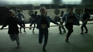 BLOSSOM dance group   Choreo by Diana Bulgakova   Kendrick Lamar- humble