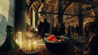 Elder Scrolls Online Lute Music