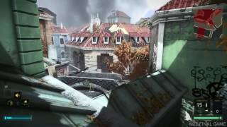 Deus Ex Mankind Divided Gameplay Walkthrough 17 minutes in Prague Demo