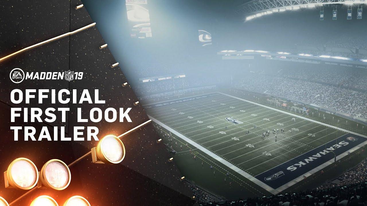 Madden NFL 19-CODEX – SKiDROW CODEX