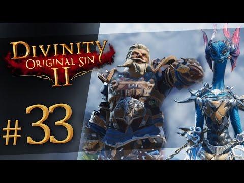 Divinity: Original Sin 2  #33 - Gargoyle Maze