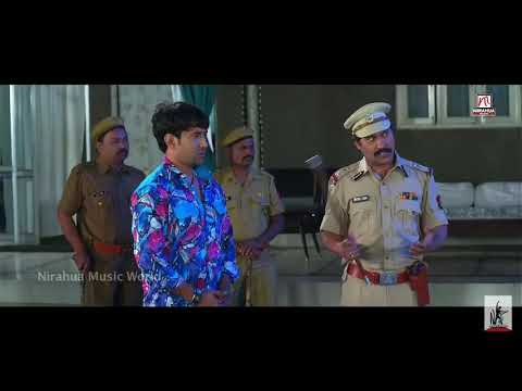 Very Funny Movie For Nirahua Rikshawala 2 Video