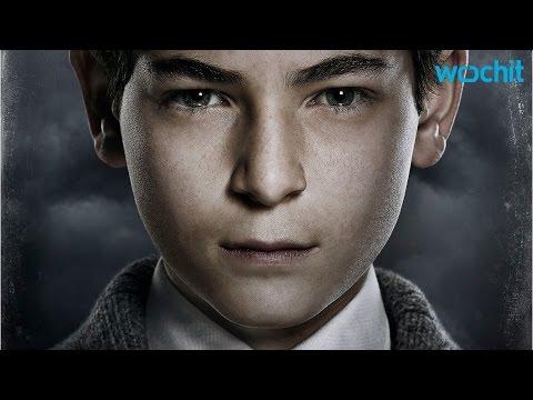 Gotham: When Will Bruce Become Batman?