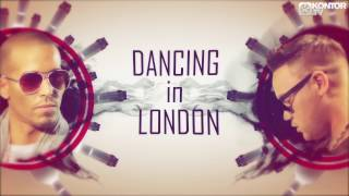 Patrick Miller & Kay One - Dancing in London (David May Mix) (Official Video HD)