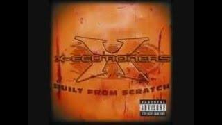 x-ecutioners mix