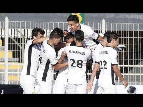 ملخص مباراة البنزرتي التونسي 3-0 أساس تيليكوم الجيبوتي | كأس محمد السادس للأندية العربية 19-8-2019