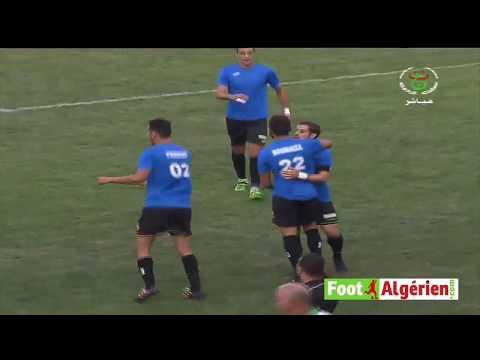 Ligue 2 Algérie (4e journée) : MC El Eulma 1 - RC Kouba 1
