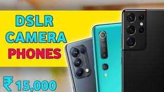 3 BEST CAMERA PHONE UNDER 15000 । Best Camera Phone Under 15000 । January 2021