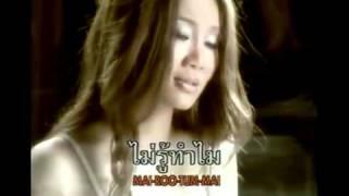 Thai Guy Singing ผิดที่เธอ Panatda ปนัดดา (Cover By C Sup'Ta)