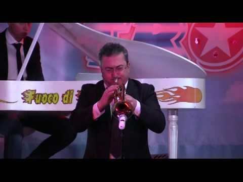 Il Carnevale di Venezia dalla fisarmonica di Andrea Barbanera
