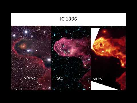 IC417/LLAMMa/CephC:LABS: Crash Course in (low mass) star formation