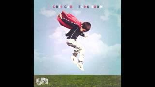 Cris Cab - Put In Work - Echo Boom