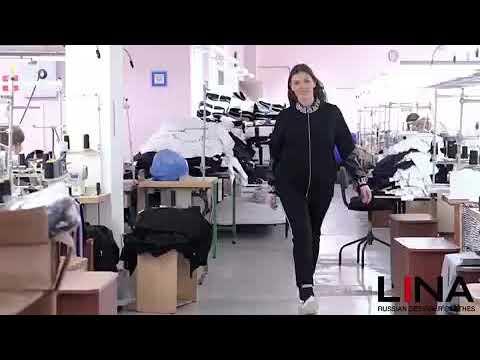 Жакет и блуза ТМ Лина одежда больших размеров