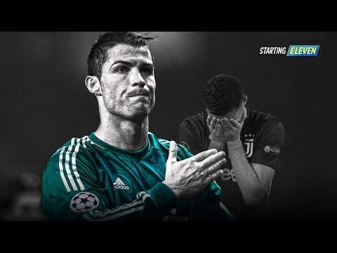 WASIT DIBAYAR YA? 😱 Ini 15 Keputusan Wasit Yang Sangat Merugikan Cristiano Ronaldo