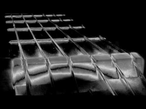 Blues a-mol (prosty podkład do ćwiczeń pentatoniki bluesowej) - BeeS