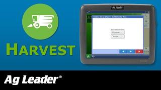 Kullanım CLAAS Ag Lideri ekranı ile verim monitör Quantimeter
