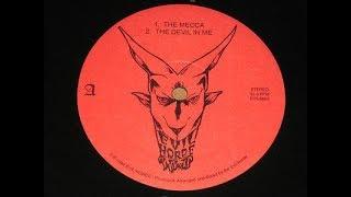 Evil Horde-The Devil In Me (1994) (Evil Horror Movies)
