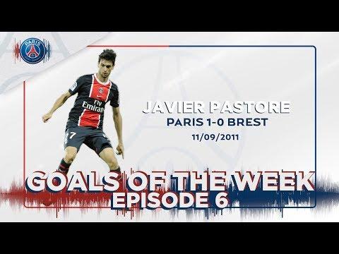 GOALS OF THE WEEK - Ep6 With Pastore, Okocha, Bravo & Bodmer
