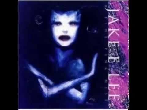 Jake E. Lee - A Fine Pink Mist (1996) Full Album