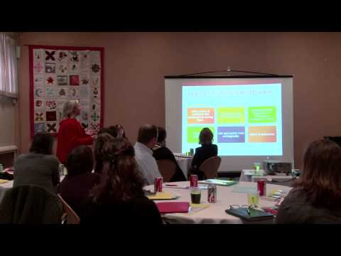 Opportunities to Help Teachers Address Common Core Learning Standards