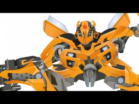 BUMBLEBEE Transform