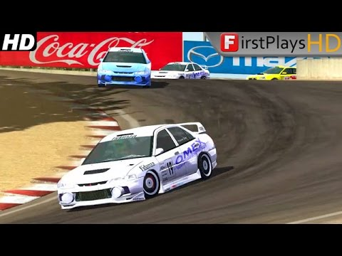 toca race driver 3 pc gameplay 1080p youtube. Black Bedroom Furniture Sets. Home Design Ideas