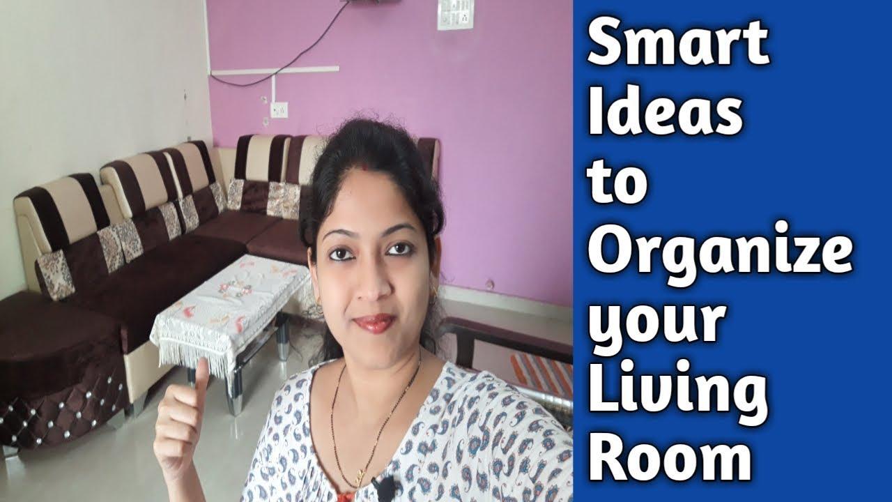 Small Living Room Ideas | Living Room Tour | Living Room Decoration Ideas