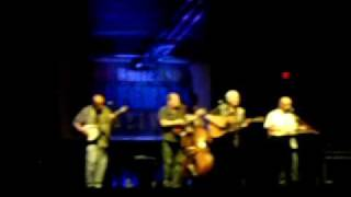 What Am I Doing Hanging Round...The Seldom Scene