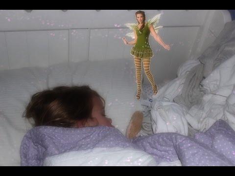 4 TRUE Amazing Fairy Stories [Tooth fairy, Green Orbs, Urban Myths]