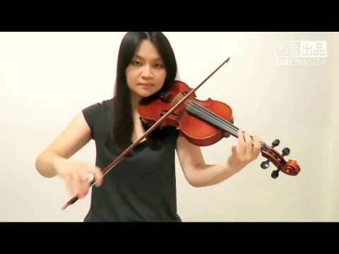 Sia – Midnight Decisions(Violin Cover)