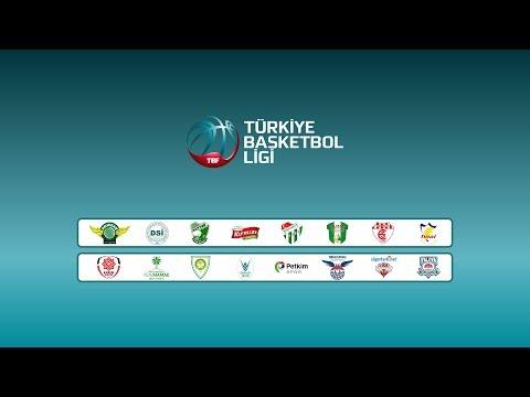 Semt77 Yalova Belediye - Ankara DSİ TBL 18.Hafta