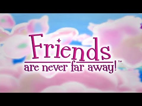 My Little Pony G3: Friends are Never Far Away - Opening