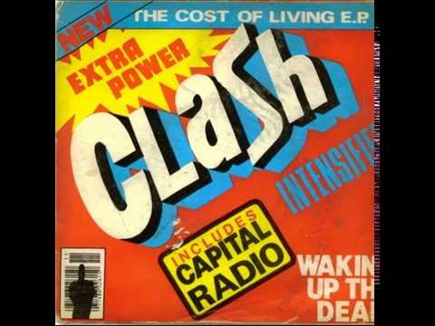 The Clash \ The Cost Of Living (EP) - 1979