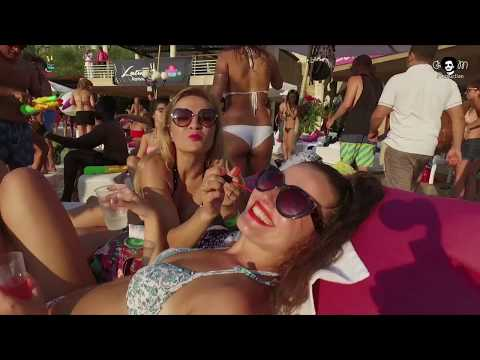 POOL PARTY & BEACH PARTY @ LEBANON LATIN FESTIVAL 2017