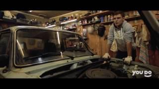 Як відкрити гаражний автосервіс БЕЗ ВКЛАДЕНЬ і залучати перших клієнтів