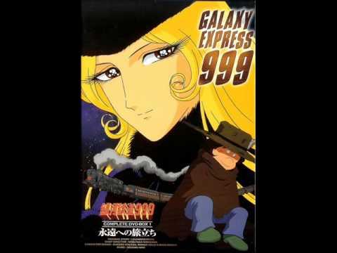 Galaxy Express 999 - Ginga Tetsudo Three-Nine (Karaoke)